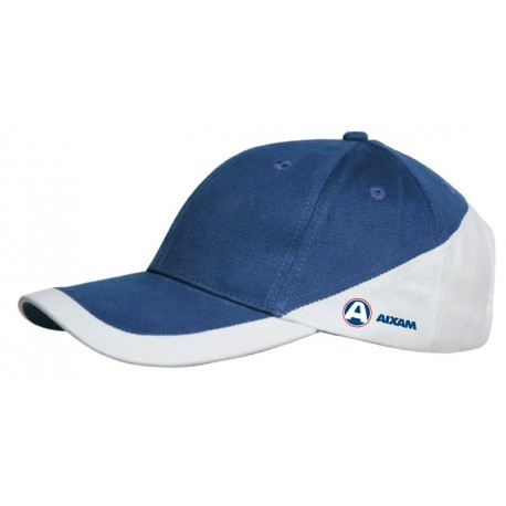 new collection innovative design stable quality Casquette Racing brodée AIXAM