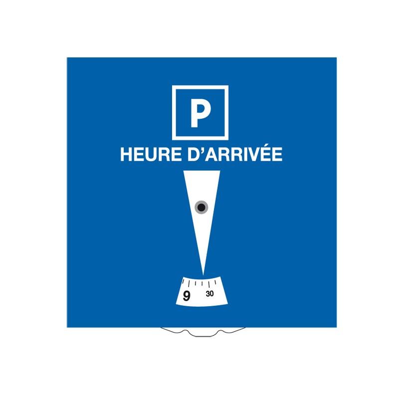 disque de stationnement europ en