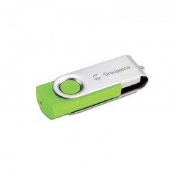 CLE USB 4 GO GROUPAMA